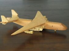 Antonov An-225 An 225 Frachtflugzeug  Transportflugzeug Flugzeug Jumbo Jet HANDA