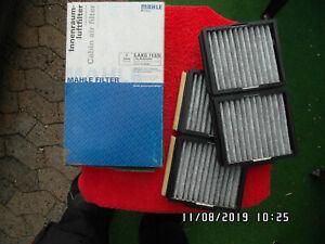 Innenraumfilter MAHLE LAKG 113/S  Mazda323 09/98