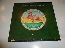 CHRISTOPHER CROSS - Christoper Cross - 1979 UK 9-track vinyl LP