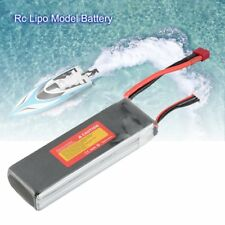 ZOP Power 11.1V 4500mAh 45C 3S 1P Lipo Battery T Plug for RC Drone C W#