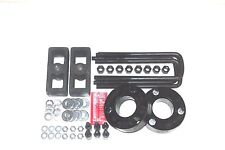 "2005-2017 TOYOTA TACOMA LIFT KIT FRONT 3"" POLY SPACERS REAR 2"" BLOCKS 4WD B1 USA"