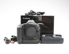 Canon EOS 1D Mark IV Body + 162 Tsd. Auslösungen + Gut (221642)
