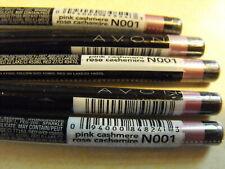 Pink Cashmere Avon Glimmerstick Lip Liners - Set Of 5