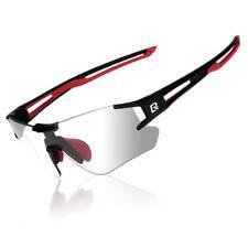 ROCKBROS Photochromic Lente Polarizada Gafas de Sol Ciclismo Deportes Gafas Anteojos