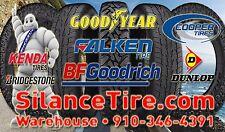 Two(2) 235/55R19 101H Michelin Latitude Tour HP AO  2355519 235/55/19 235 55 19