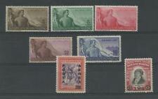 SAN MARINO 1948 ANNATA CPL. E P.A. 7V. ** LUSSO