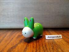 Labbit Insect Kingdom Mini Series KidRobot Kozik Green Caterpillar 2/24