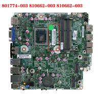 FOR HP EliteDesk 705 G2 Motherboard 801774-003 810662-003 810662-603