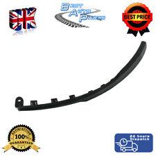 OPEL VAUXHALL CORSA D MK3 06-14 FRONT BUMPER SPOILER TRIM SKIRT RIGHT 6400637