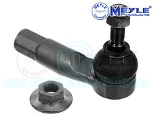 Meyle Germania TIE / Track Rod End (centro) asse anteriore destra parte no. 116 020 0026