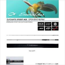 Daiwa Emeraldas Stoist AGS 76M-SMTT From Japan