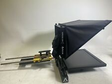 """Autocue 17"""" screen and mounting plate"""