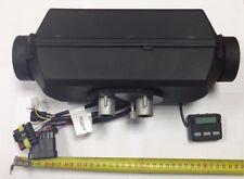 Air Heater (diesel) PLANAR 2 kW 12V or 24V similar to Eberspaecher, Webasto