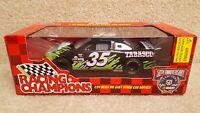 1998 Racing Champions 1:24 Diecast NASCAR Todd Bodine Tabasco Pontiac Green #35