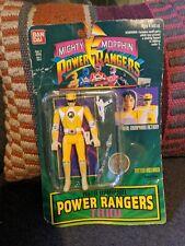 Mighty Morphin Power Rangers Auto Morphin Trini