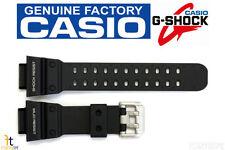 CASIO G-Shock GX-56-1B Original Black Rubber Watch BAND Strap GXW-56-1B
