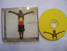 YOTHU YINDI Community Life EP  – 2000 Australian CD – Electronic, World – RARE!