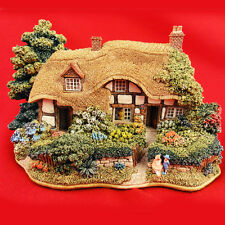 "Lilliput Lane Meadowsweet Cottage New In Box 4"" England Collectors Special 1997"