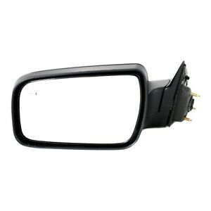 8G1Z17683J FO1320313 New Mirror Heated Left Hand Side Driver LH Ford Taurus