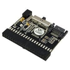 LogiLink AD0008 Dual Adapter Konverter S-ATA zu IDE + IDE zu S-ATA HDD CD DVD