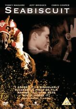 Seabiscuit DVD NEW dvd (BED881247)
