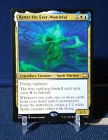 Ranar the Ever-Watchful 002 Mythic Rare MTG Kaldheim Magic Legendary Creature NM