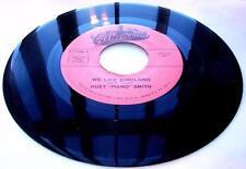 Huey Piano Smith We Like Birdland 1958 R&B 45rpm Reissue Unplayed NM