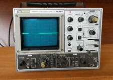 BK 1535A 35 Mhz Oscilloscope Analog Two Channel Scope