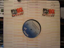 Billy Idol Hot In The City Dance MIx , White Wedding Pt 2 US Dj  12""