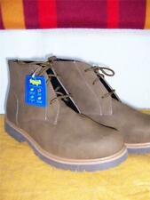 Hiking BOOTS Brown SHOES Mens 7 Work Camp Trail Rugged Casual Sonoma NWOB $50