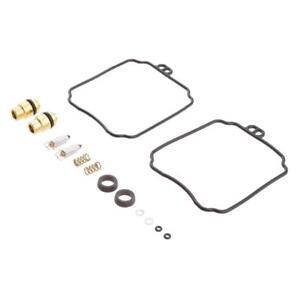 Carburetor Rebuild Repair Kit for Yamaha XV250 Virago XVS650 Custom