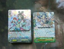 Cardfight!! Vanguard ORACLE THINK TANK DECK