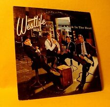 Cardsleeve Single CD Westlife Ain't That A Kick In The Head 2TR 2004 Jazz Pop