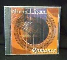 Michael Ryan ~ Romance ~ CD ~ NISP