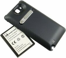 Mugen Power 5400MAH Extended Battery Samsung Galaxy Note SGH-I717  $95 ON AMAZON