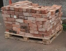Victorian Reclaimed Bricks