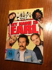 My Name is Earl - Season 3  [4 DVDs] (2010)