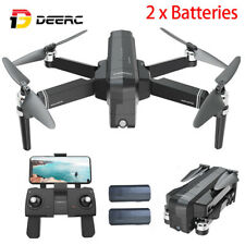 Holy Stone DE22 Foldable GPS Drone with 2K FPV 5G Camera...