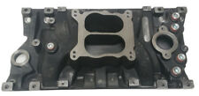 Cast Iron 5.0 5.7L  /V8  Marine 4bbl Intake Manifold, Volvo/OMC/Merc 1987-95