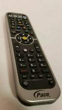 Universal Remote Control Pace URC44100 TV VCR Antenna DVD Dish 4 device Audio