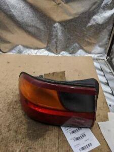 Driver Tail Light VIN N 4th Digit Classic Fits 97-05 MALIBU 307966