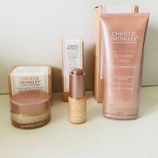 2 X Christie Brinkley Recapture 360 IR Defense Day Cream