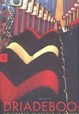 IRACE Fulvio - Driadebook