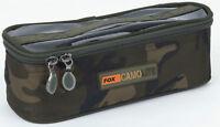 New Fox Camolite Slim Accessory Bag CLU304 - Carp Fishing Luggage
