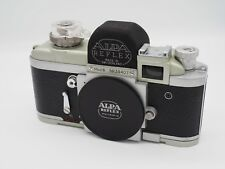 Alpa 6b camera body - Superb  - Fully Serviced & CLA'd By 3R Cameras In New York