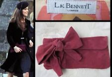 L.K. Bennett Suede Clutch Bags & Handbags for Women