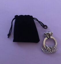 New listing Large Diamond Ring Keychain for Bachelorette Party, Engagement, or Bridal Shower