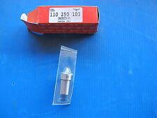 Injecteur DN0SD293 pour: Audi 80, 90, 100, Golf, Jetta, Passat, Santana, Caddy,