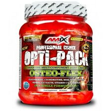 Opti-Pack Osteo Flex 30 Packs Amix nutrition,  REGALO 2 BAR MCPROTEIN