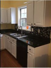 Kitchen Countertops w/ Granite Peel & Stick Roll.Contact Paper No! 3'x5'